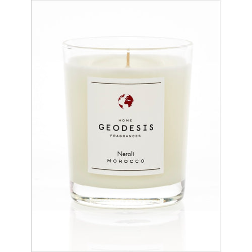 Neroli Scented Candle 180g