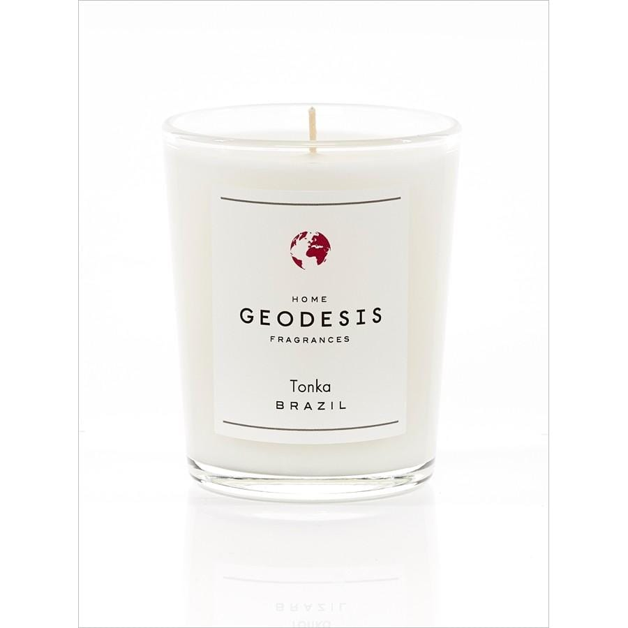 Tonka Scented Candle 180g