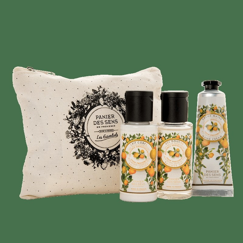 Soothing Provence Travel Set