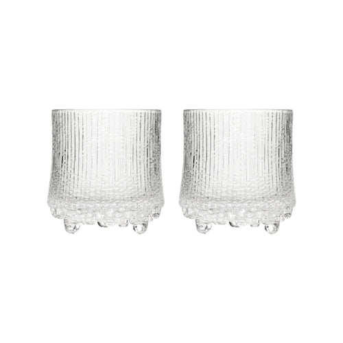 Ultima Thule Old Fashioned Glass Set of 2