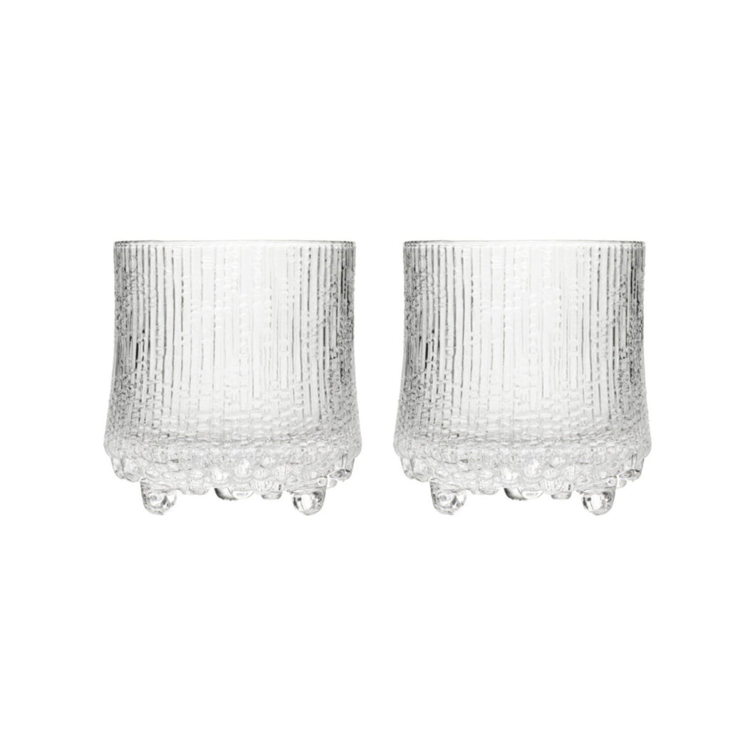 Ultima Thule Old Fashioned Glass (Set of 2)
