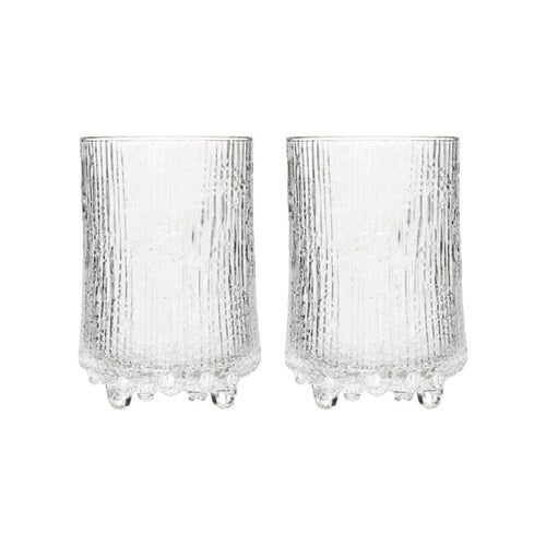 Ultima Thule Footed Highball - Set of 2