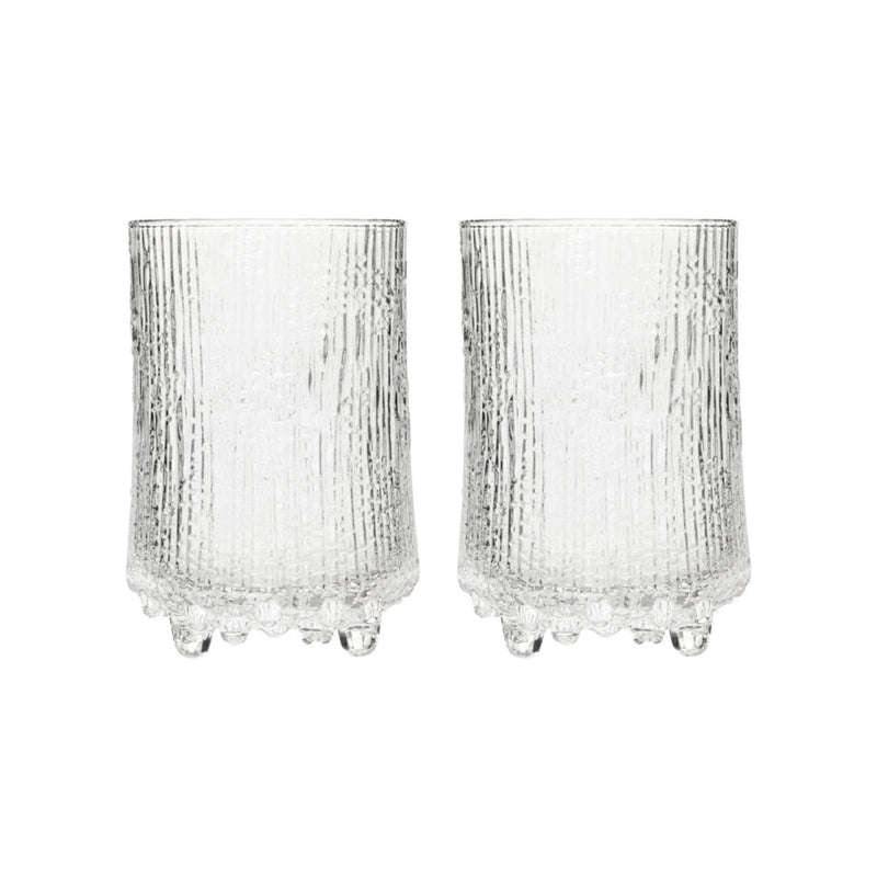 Ultima Thule Footed Highball (Set of 2)