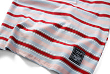 Load image into Gallery viewer, Essential Multi-colour Striped T-Shirt [7 Colours]