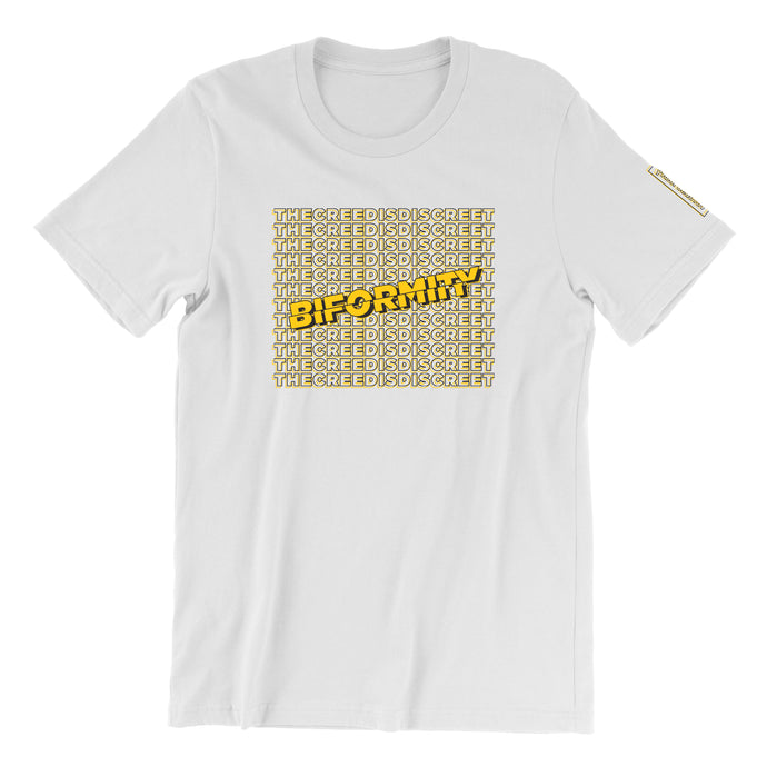 BIFORMITY Official T-Shirt
