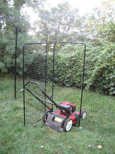 Access Gate for Freestanding System