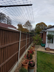 Existing Fencing Conversion System