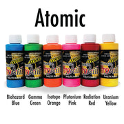 ProAiir Hybrid UV Dayglow -Atomic Kit