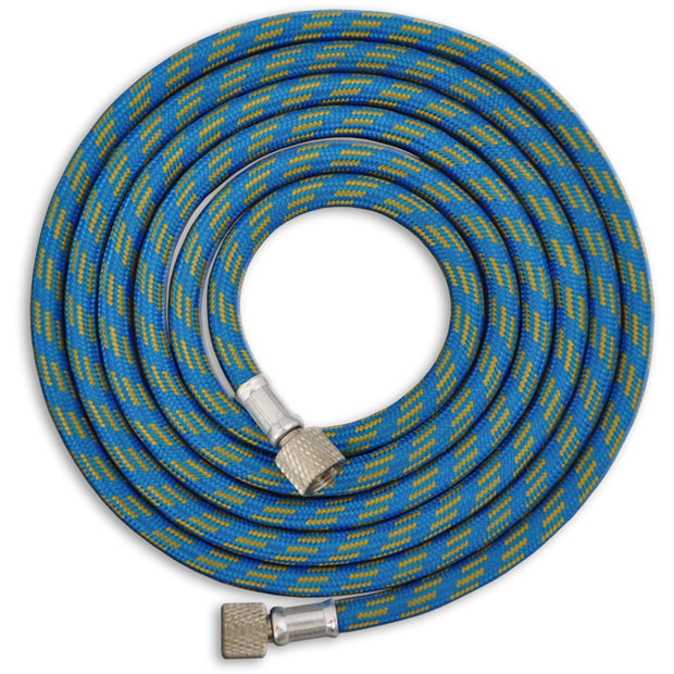 "Braided Hose 1/8""to 1/8"""