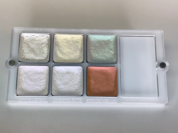 ENCORE VERSA Alcohol Activated Makeup Palette