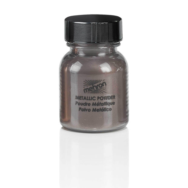 Mehron Metallic Powder-Mehron-extrememakeupfx