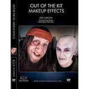 SWS- Out of the Kit Makeup Effects-Sam Winston-extrememakeupfx