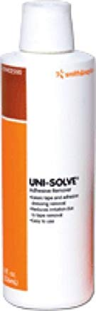 Unisolve -  Skin Adhesive Remover