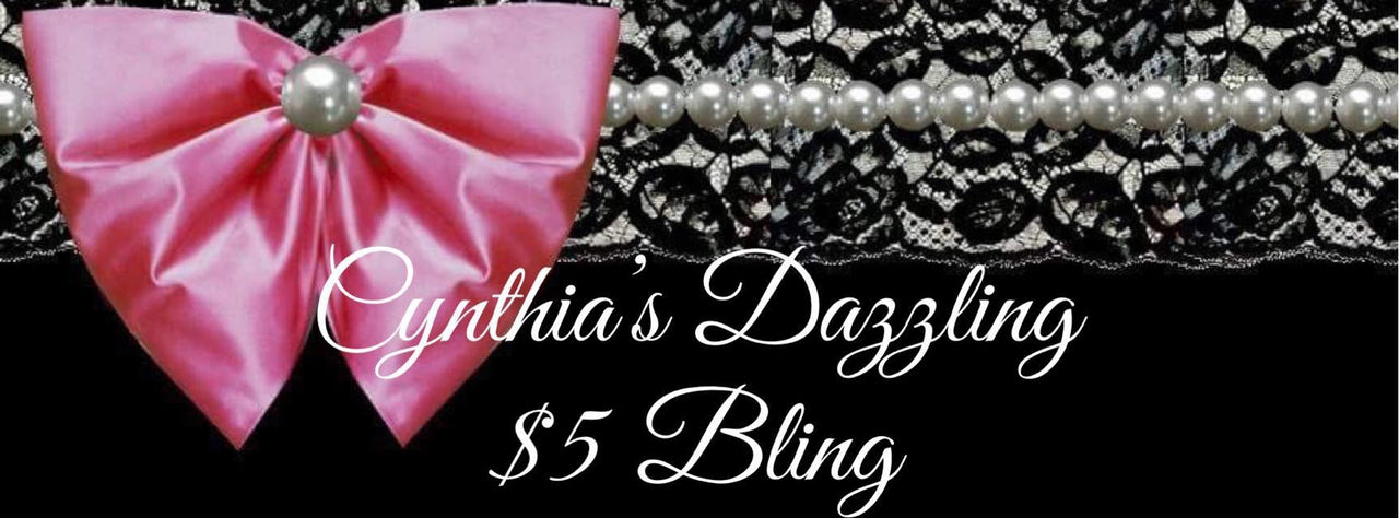 Paparazzi Accessories Cynthia's $5 Bling