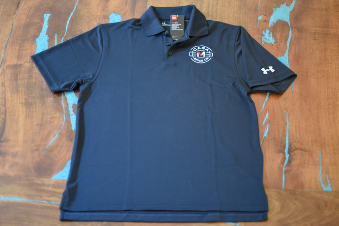 Casa M Spice Co™ Logo Polo