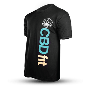 Official CBDfit™ Tee