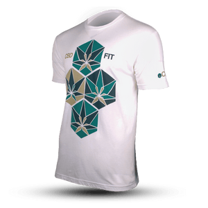 Hexagon Branded Tee