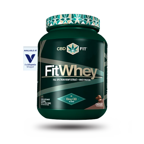 Fit Whey - Chocolate