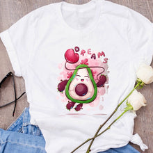 Load image into Gallery viewer, Avocado Graphic Tees