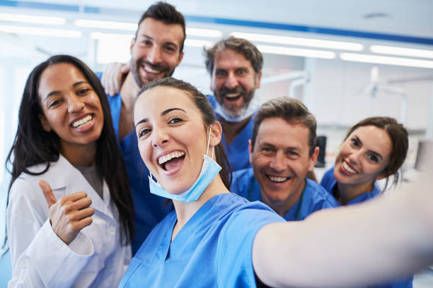 4 ways to ensure your team feels appreciated; In honor of dental assistants week!