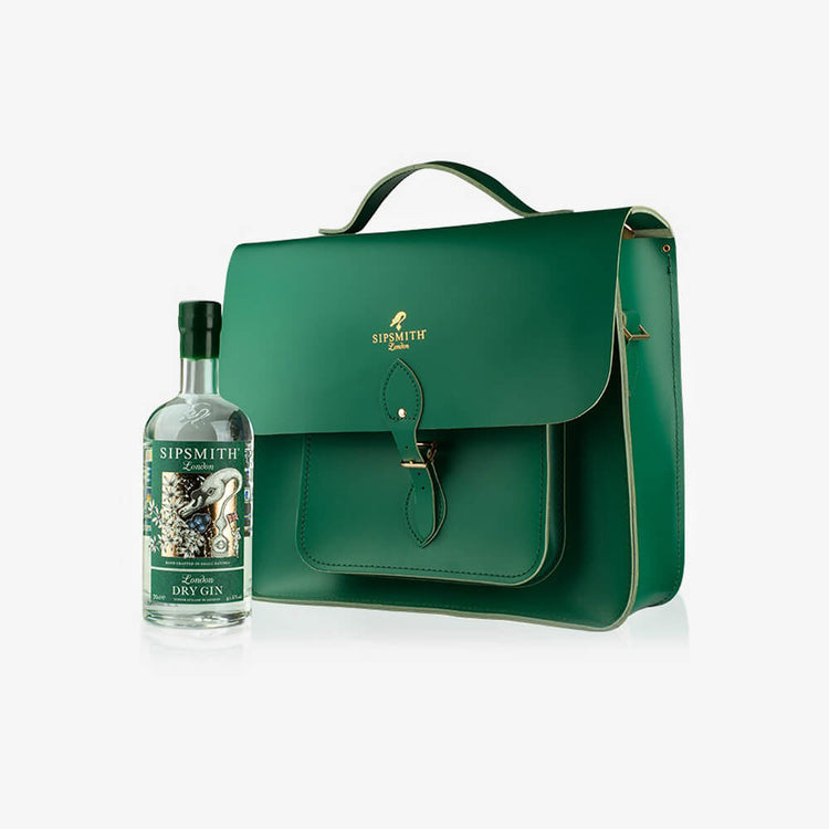The Sipsmith Cocktail Satchel