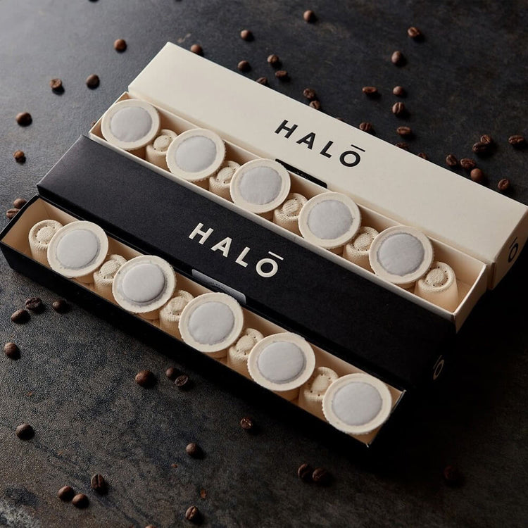 Coffee Lover Gifts 01: Halo Coffee Subscription