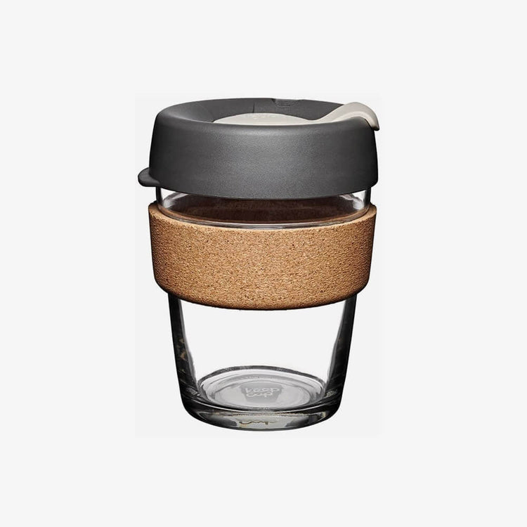 Coffee Lover Gifts 14: KeepCup Glass Reusable Coffee Cup
