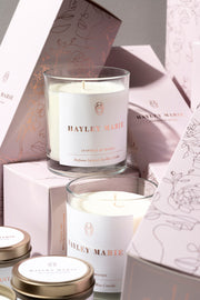 Candle Obsessed Bundle