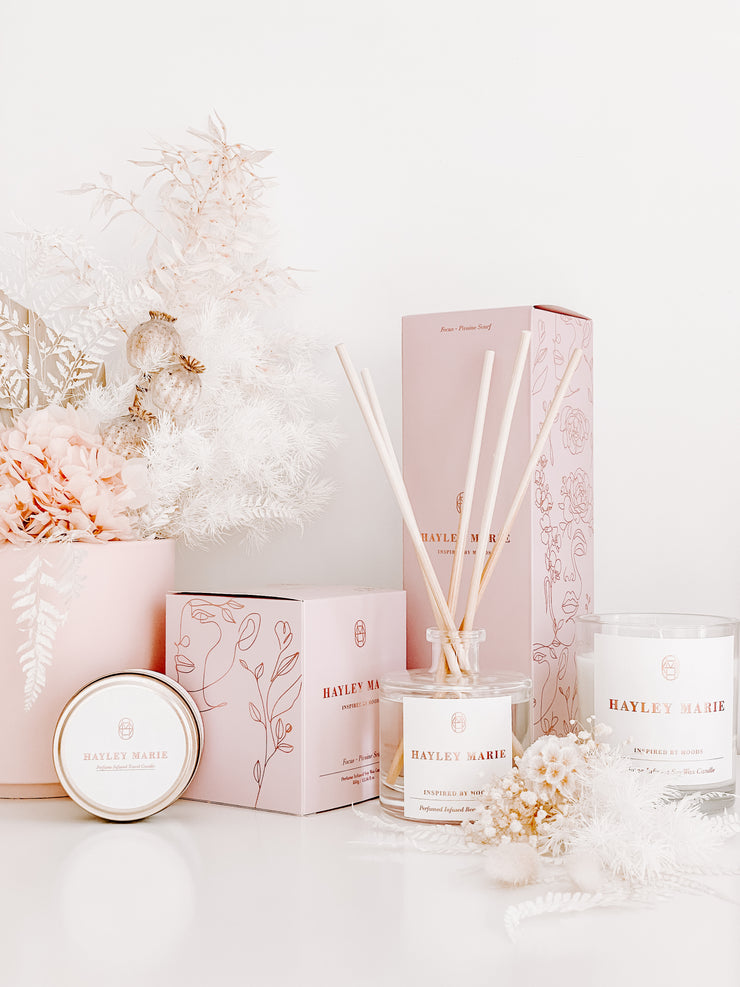 Diffuser Obsessed Bundle