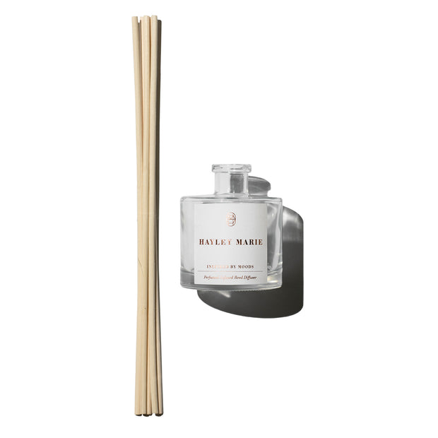 Pivoine Scarf Reed Diffuser