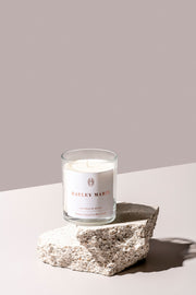 Radiant Print & Candle Bundle - 001