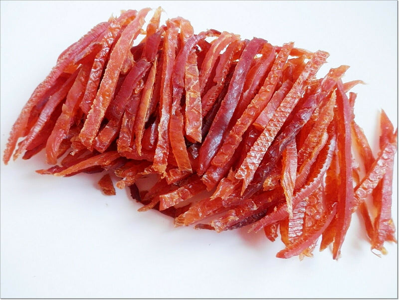 A170 Chicken Breast Soft Thin Sticks