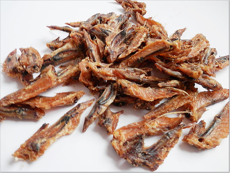 Dried Chicken Wings