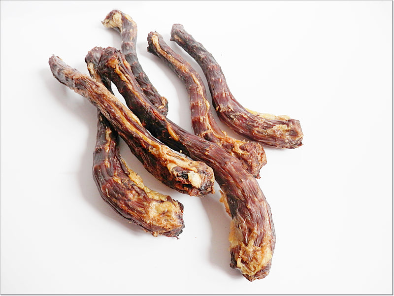 Dried Duck Neck