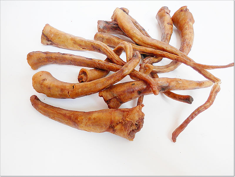 Dried Pork Tails