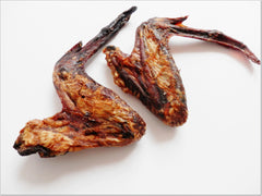 Duck Wings with Meat