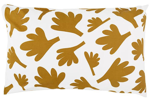 Fern Pillowcase - Castle and Things - Mandi at Home