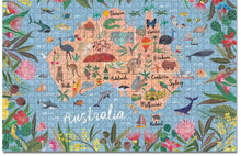 Load image into Gallery viewer, 1000 Piece Puzzle - Australia - Mandi at Home