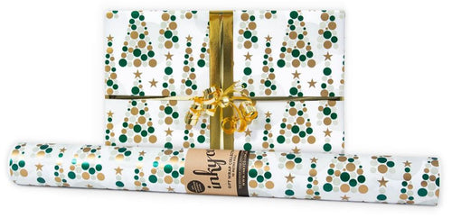 A Very Special Christmas Wrapping Paper - Mandi at Home