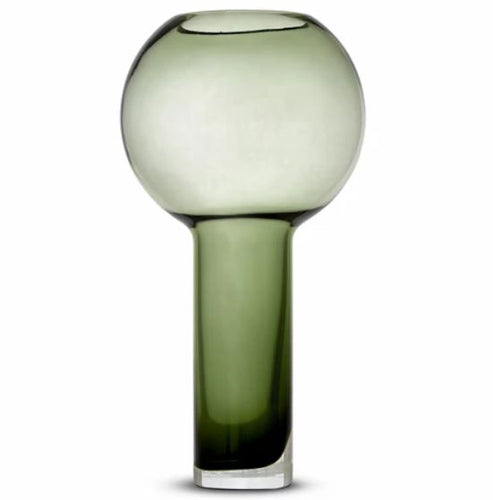 Balloon Vase - Green Large - Mandi at Home