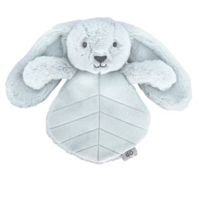 Baxter Bunny Baby Lovey Toy - O.B. Designs - Mandi at Home