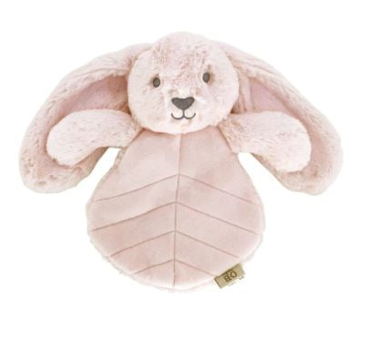 Betsy Bunny Baby Comforter - O.B. Designs - Mandi at Home