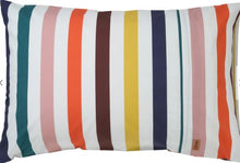 Load image into Gallery viewer, Big Stripe Cotton Pillowcase - Kip & Co - Mandi at Home