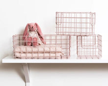 Load image into Gallery viewer, The Baskets - Blush - Mandi at Home