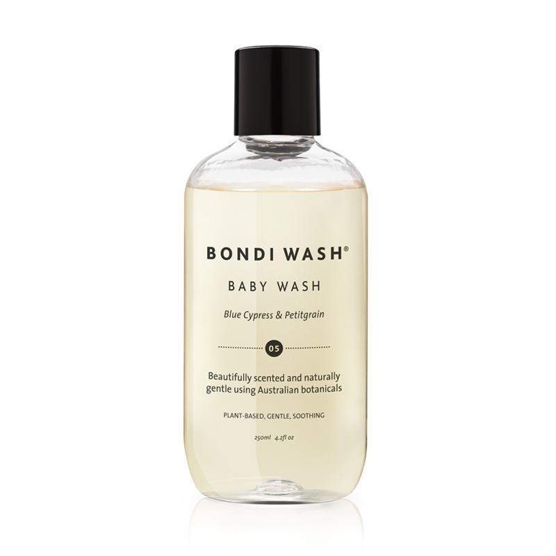 Bondi Wash Baby Wash - 250ml - Mandi at Home