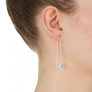 NAJO - Double Beat Thread Earring - Mandi at Home