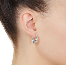 Load image into Gallery viewer, NAJO - Eddy Hoop Earring - Mandi at Home