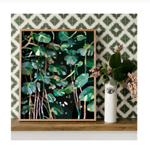 Load image into Gallery viewer, Jungle - Print - Mandi at Home