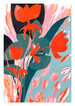 Load image into Gallery viewer, Fire Poppies - Georgie Daphne - Mandi at Home