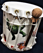 Load image into Gallery viewer, Drum - Toy Story Print - The Little Drum Company - Mandi at Home